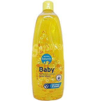 Balneris Champú baby 750 ML