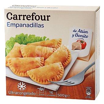 Carrefour Empanadillas de atún 500 g