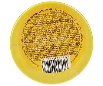 Lacasitos Lacasa Crema de cacao con avellanas y mini lacasitos 200 gramos