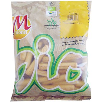 Monti Colines de pan ecológicos Bolsa 200 g