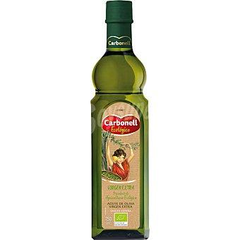 Carbonell Aceite de oliva virgen extra ecológico Botella 750 ml