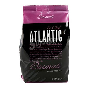 Atlantic Arroz Basmati 500 g