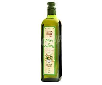 MAR DE OLIVOS Aceite de oliva virgen extra 75 Centilítros