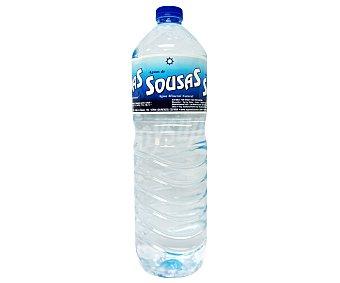 Sousas Agua Mineral sin Gas 1,5 Litros