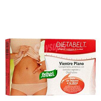 Santiveri Vientre plano dietabelt 34 g