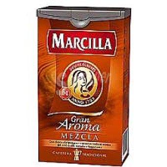Marcilla Café molido mezcla Gran Aroma 250 g + 10%