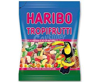 Haribo Caramelos de goma con forma de frutas 200 Gramos