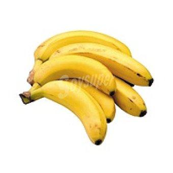 Plátano listo para consumir 1,0 kg