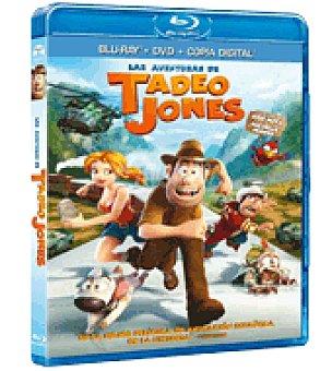 Jones Tadeo (BR combo+dc)