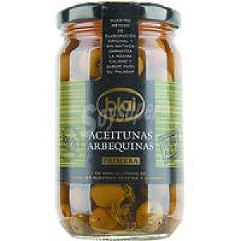 Blai Aceitunas arbequina Tarro 160 g