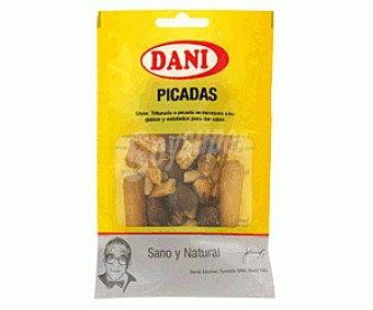 Dani Picadas 25 gramos