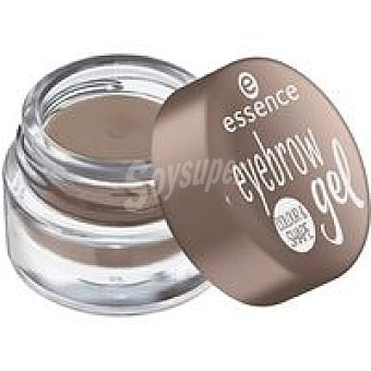 Essence Cosmetics Gel con color para cejas 02 pack 1 unid