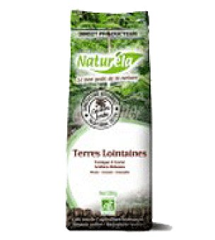 Naturéla Café arabica robusta bio 250 g