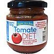 Hijas del sol Diet salsa de tomate  frasco 120 g YNSADIET
