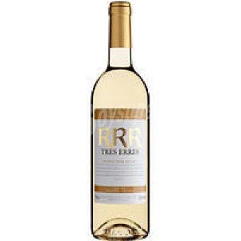 Rrr Vino Blanco de mesa semi-dulce Botella 75 cl