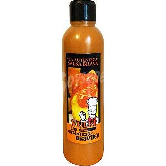 VULPI Salsa brava Envase 250 ml
