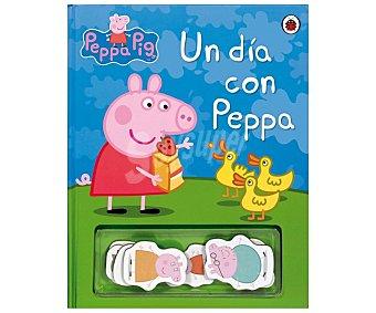 PEPPA PIG Un día con Peppa Pig 1 unidad