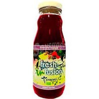 Josenea Fresh infusión de frutas del bosque Bolsa 25 cl