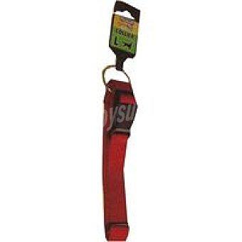 For You Vitakraft Collar de nylon doble 22-35 cm/15 mm Pack 1 unid