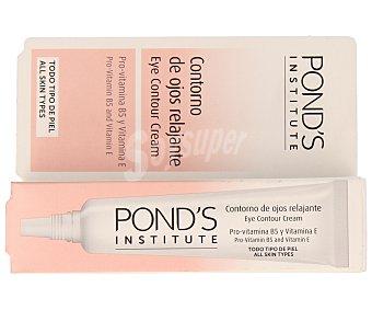 Pond's Contorno de ojos relajante para todo tipo de piel 15 mililitros