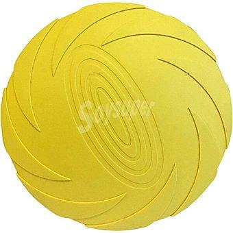 Gloria Juguete para perro frisbee tamaño mediano 18 cm 1 unidad