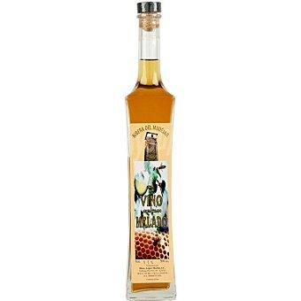 Ribera del mudejar Vino dulce aromatizado melado Botella 50 cl
