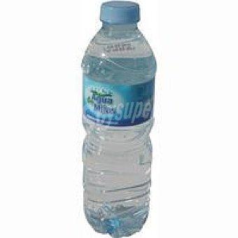 Agua de Mijas Agua Mineral Botella de 50 cl