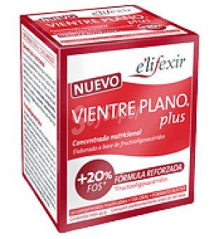 E'lifexir Vientre plano plus comprimidos 30 ud