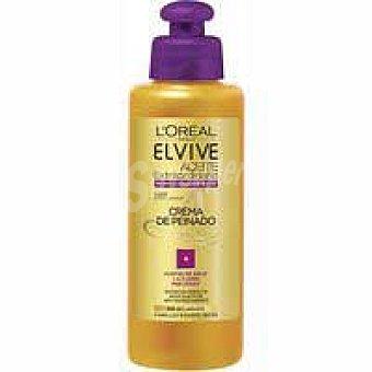 Elvive L'Oréal Paris Crema de peinado aceite extraordinario 200 ml