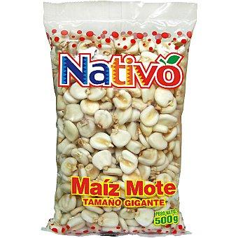 EL SABOR DE CASA Maiz mote Bolsa 500 g