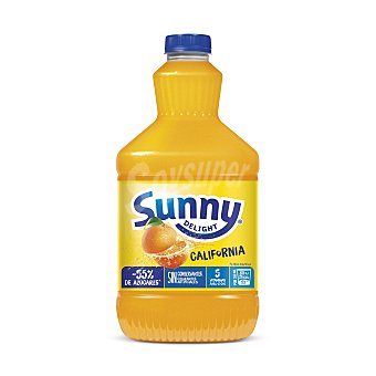 Sunny Delight Refresco naranja California PET 1,5 litros