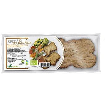 Soria Natural Seitan en lonchas ecologico Envase 300 g