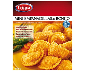 Frinca Mini Empanadillas 400 Gramos