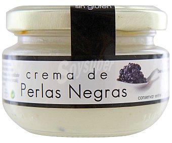 Pescaviar Chovas Crema de perlas negras 100 gramos