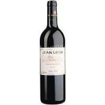 Jean Leon Vino Tinto Reserva Penedés Botella 75 cl