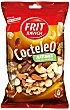 Cóctel de frutos secos especial con arándanos 100 g Frit Ravich