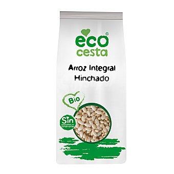 Ecocesta Arroz integral hinchado bio 125 g