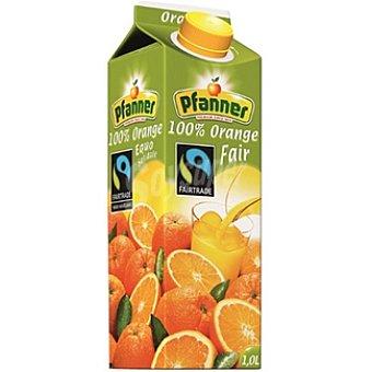 Pfanner Zumo de naranja Envase 1 l