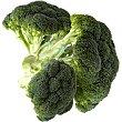 Bróculi al peso 1 kg