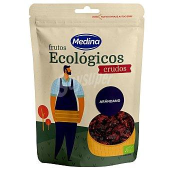 Aperitivos Medina Arándano ecológico Bolsa 100 g