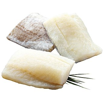 Giraldo Lomos de bacalao desalado Al peso 1 kg
