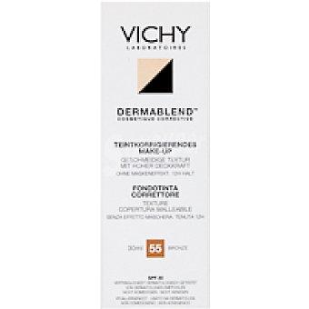 Vichy Maquillaje Dermabled Nº55 Tubo 30 ml