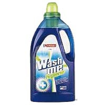 Eroski Detergente líquido higiene Botella 22 dosis