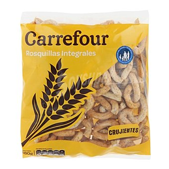 Carrefour Rosquilla integral 180 g