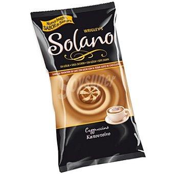 Solano caramelos sin azúcar Cappuccino bolsa 900 g 300 unidades
