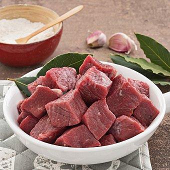 Ternera navarra Carne magra troceada para guisar 100 gramos