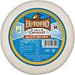 queso tierno natural pieza 1,2 kg El Tofio