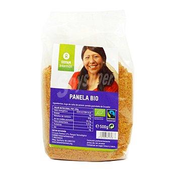 Intermón Oxfam Panela en grano fino 500 g