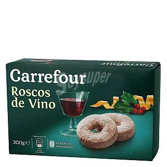 Carrefour Roscos de vino 300 g