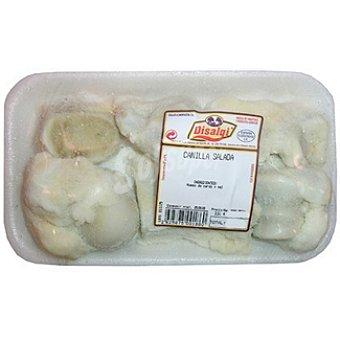 CONSABOR Huesos salados de cerdo peso aproximado Bandeja 400 g